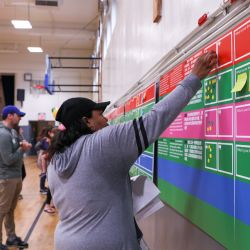 Final District 15 Middle-School Integration Plan Released