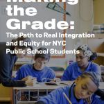 School Diversity Advisory Group Releases Report on Integration