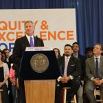 Mayor and Chancellor Adopt School Integration Recommendations
