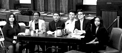 City Council Passes School Diversity Accountability Act