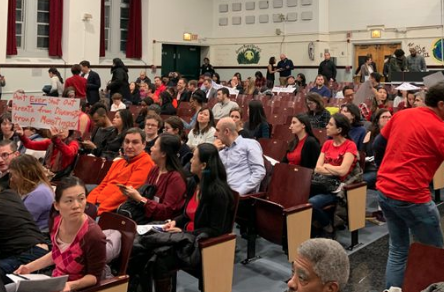 Read Nyah Berg's op-ed about the District 28 integration process
